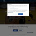 NBA League Pass 50% off for Remainder of Season - $114 Australia/ $30 (via South Africa VPN) / $27 (via Argentina VPN)
