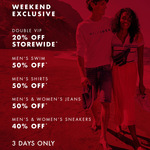 Up to 70% off + 20% VIP Weekend Sale, Free Delivery with $100 Spend @ Tommy Hilfiger