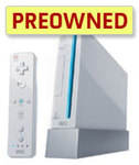 Preowned Wii $78 @ EB Games Free Shipping (Sold Out Online Again, In Stores Only)