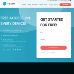 Free 100-Day VPN Trial @ TikVPN