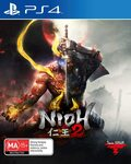 [PS4] Nioh 2 $14 + Delivery ($0 with Prime/ $39 Spend) @ Amazon AU