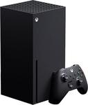 [Pre Order] Xbox Series X 1TB Console $749 + Delivery @ Harvey Norman