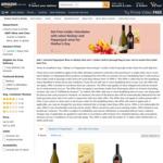 Buy Bailey's $27.15 or Pepperjack Wine $18, Get Free Lindt Lindor Dulce De Leche Bag + Post ($0 Prime/ $39 Spend) @ Amazon AU