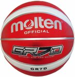 20% off all Rubber Basketballs (from $11.96 delivered) @ Molten Australia