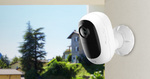Reolink Argus 2E + Black Solar Panel 1080P Wire-Free Battery-Powered Security Camera $117.70 (Was $173.79) @ Reolink AU