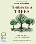 [Audiobook] The Hidden Life of Trees - Free with Membership (Was $54.63) @ Audible