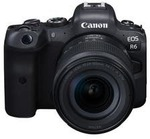 Canon EOS R6 with RF 24-105mm f/4-7.1 IS STM Lens $3528.22 Delivered from Camera Warehouse