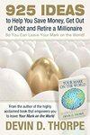 [eBook] Free - 925 Ideas to Help You Save Money.. and Retire a Millionaire/Permission to Fail @ Amazon AU/US