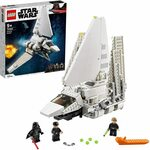 LEGO Star Wars Imperial Shuttle 75302 - $92 Delivered @ Amazon AU