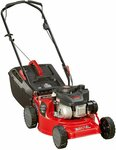 """[NSW] 18"""" 140cc Rover Duracut 420 Lawn Mower for $391.02 (Was $529) with Click & Collect @ GYC"""
