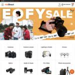 Fujifilm Lens 23mm 1.4 $959.20 Delivered (with Fujifilm $300 Cashback) @ digiDIRECT