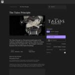 [PC] Epic - The Talos Principle - $2.89 (was $28.99) - Epic Store