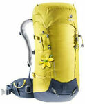 Deuter OP Guide Lite 28+ SL Alpine Backpack - Curry/Navy $162.47 Delivered (Save $177.52) @ Wild Earth eBay AU