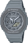 CASIO G-SHOCK CARBON CORE EARTH TONE SERIES GA2110ET-8A $189 Shipped @ The Watch Outlet