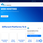 UPDATED: 75% off First Invoice SSD DirectAdmin / Recurring 50% off cPanel / DirectAdmin @ ROBTEC Hosting