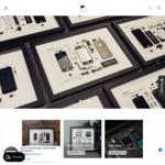 15% off Whole Catalog @ Grid Frame Studio