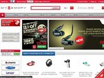13% off All Headphones at MyMemory, Only Today!