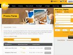 Flyscoot $149 to Bangkok, $199 to Tianjin Ex Syd/Gold Coast