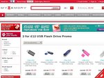 2x 16GB USB Sticks (Multiple Brands) for ~$21 Delivered from MyMemory.co.uk