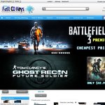 XCOM: Enemy Unknown, $26.99 , BL 2 $27.99 , MoH: Warfighter $39.49 , ARMA 2 Steam $24.99 + More!