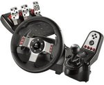 Logitech G27 Wheel $249 Dick Smith