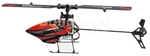 WLtoys V922 6-Channel Flybarless Micro RC Helicopter RTF for $88.50