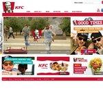 KFC $5 Lunch
