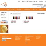 Winter Scarves - Buy 1 for $10, 2 for $18 or 3 for $24 Including Free Delivery - Upto 80% off