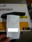 Australia Post - Seagate 2TB USB 3 $50