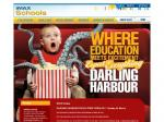 Darling Harbour Harbour Educators' Open Day