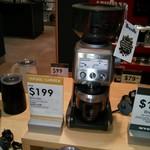 Breville Smart Grinder BCG800 $199 at Myer