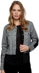 PRESLEY CROPPED JACKET 1000 CENTS ($10) + Other $10 & under Deals @ Cotton on in-Store/Online