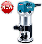 Makita RT0700CX 700W Router/Trimmer $159 @ SydneyTools