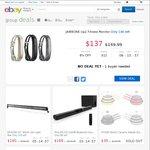 eBay Group Buy - GOPRO Hero3+ Black Edition $440 Delivered