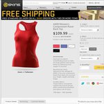 Skins Women Tops $29.99 + Free Shipping for 2 or More Items