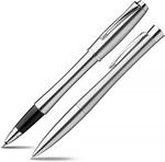Parker Urban Steel Rollerball Pen & Mechanical Pencil Set $17 + Delivery (NSW $5.50) @ Peter's Of Kensington