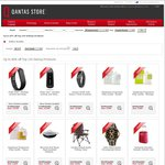 Up to 40% off Top 100 Items in QANTAS Store