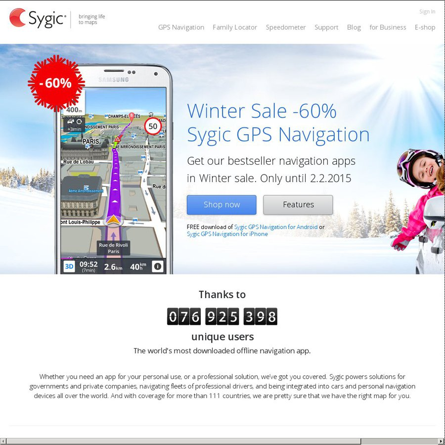 Sygic offline gps map androidios 60 off australia map 4664 sygic offline gps map androidios 60 off australia map 4664 world map 7055 ozbargain gumiabroncs Image collections