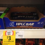 $3 Aussie Bodies HPLC All Flavors 100G High Protein Low Card Bars at Coles