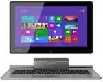 "Toshiba Portégé Z10t-A 11.6"" Full HD Hybrid Tablet w/ KB Dock (Refurbished) $499.99 @ Starcom"