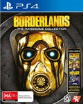 Borderlands The Handsome Collection $78 @Harvey Norman