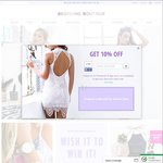20% off Women's Fashion - Site Wide at Beginning Boutique