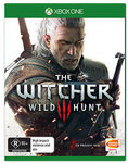 The Witcher 3 XB1 $62, PS4 + LBP 3 + Drive Club + Infamous Second Son $415 @Target eBay
