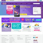 DODO Unlimited ADSL2+ Broadband No Contract $29.90 Per Month (Metro Only)