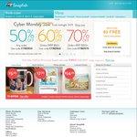 Snapfish Cyber Monday Sale 50% - 70% off Store Wide, 7c Photo Prints