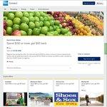 AmEx Statement Credit: Harris Farm Online ($50 for $150 Spend) [Sydney]