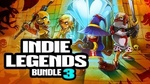 [PC] Indie Legends 3 Bundle [Includes 10 Steam Games] - $3.49 USD (~$4.98 AUD) @ Bundlestars