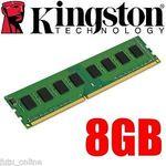 Kingston 8GB DDR3 1600MHz / DDR4 2133MHz RAM $45.60, MSI GTX960 $324 / GTX970 $448, Seagate 8TB HDD $287 @ Futu eBay