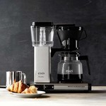 Technivorm Moccamaster Coffee Maker + 2 Months Coffee - $380 Shipped @ ThreeThousandThieves.com