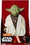 Target 18 Inch Yoda Star Wars $20.30
